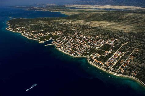 appartamenti pago croazia mandre isola di pag pag mandre pag croazia