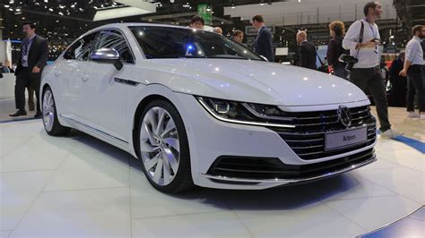 volkswagen arteon vw arteon can now be ordered in germany from 49 325