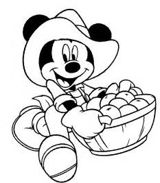 disney thanksgiving coloring pages getcoloringpages