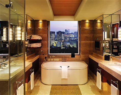 best bathrooms in the world the most spectacular and surprising hotel bathrooms