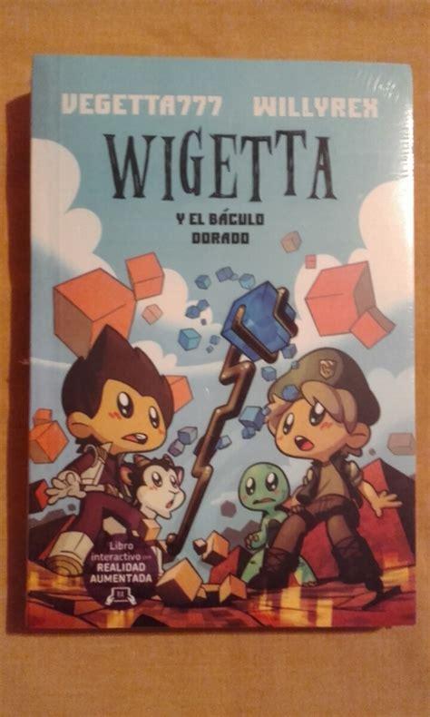 libro wigetta libro vegetta 777 wigetta y el b 225 culo dorado 280 00 en mercado libre
