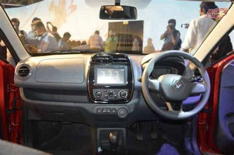 renault kwid seating renault kwid seating capacity 2017 ototrends
