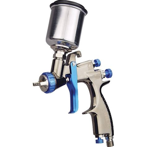 Sharpe Finex Fx1000 Hvlp Touch Up Gun Tp Tools Amp Equipment