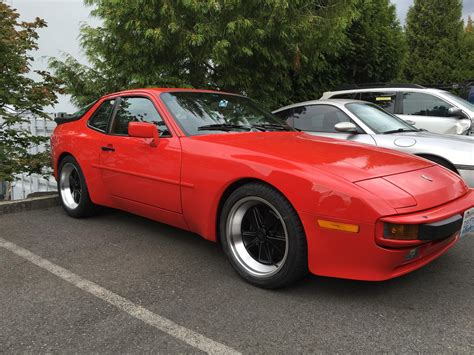 Porsche 944 Forum by 944 Na Tire Fitment Rennlist Discussion Forums
