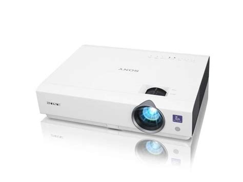Projectors Sony Vpl Dx122 Entry Level sony vpl dx142 xga 3lcd mobile d series portable and entry level projector b00ncpl8la buy