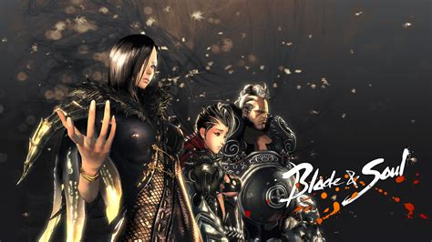 Wallpaper 4k Blade And Soul | blade soul wallpapers in ultra hd 4k