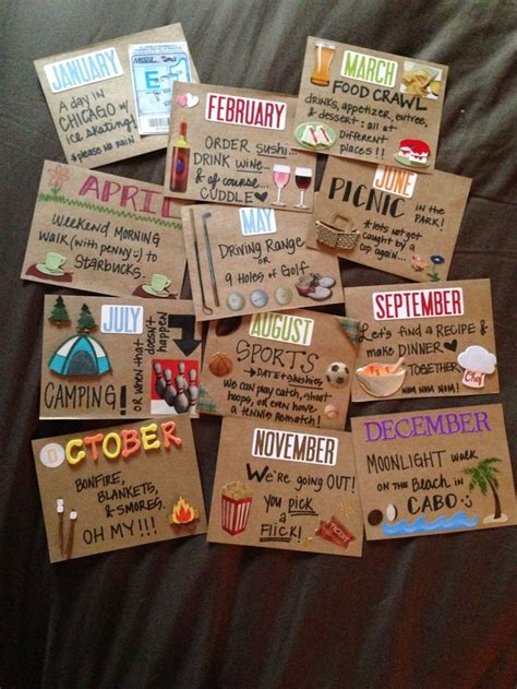 decorations take date diy s day gift ideas in