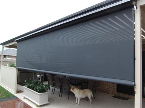 Patio Blinds At Home Depot Blinds Surprising Exterior Blinds Lowes Window Blinds