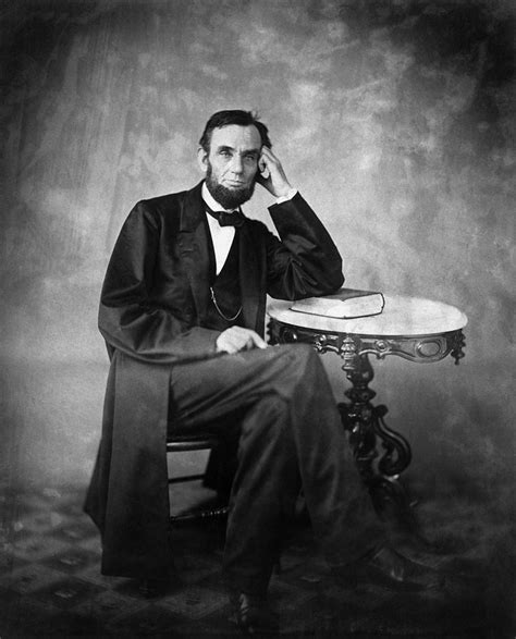 lincoln photograph 150 years after lincoln assassination