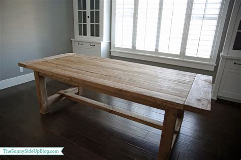 Formal Dining Room With Farmhouse Table Formal Dining Room Decor Plan The Side Up