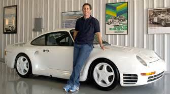 Jerry Seinfeld Porsche Collection Maine Auto Cars Don T Buy Flash Buy To Drive
