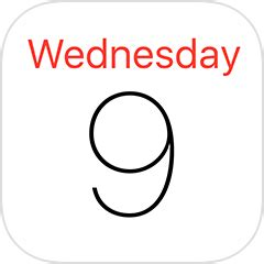 Calendars 5 Apple Keep Your Calendar Up To Date With Icloud Apple Support