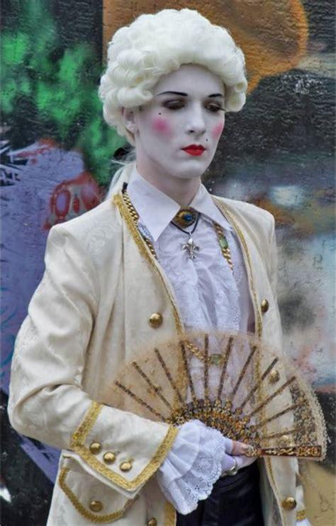 wave gothic festival  costume ideascom
