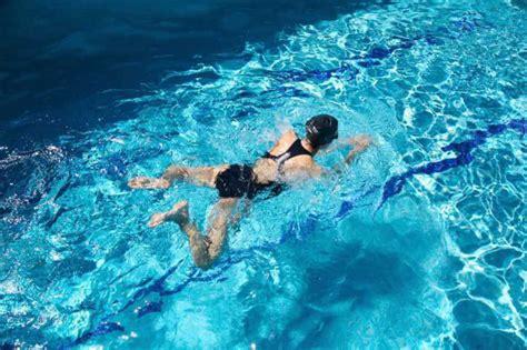 comment faire le ménage 544 natation comment bien nager la brasse vital
