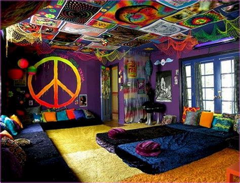room decoration items diy hippie room decor freshouz