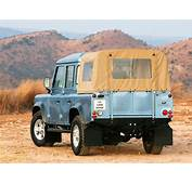 Land Rover Defender 110 Picture  82104 Photo