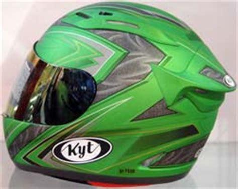Kyt Romeo Solid By Azka Helmet kyt helm