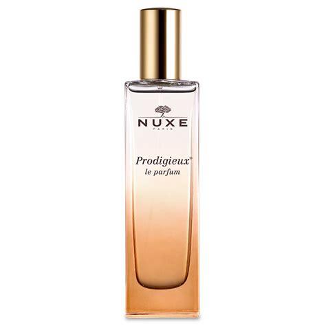Parfum 50 Ml parfum femme prodigieux 174 le parfum flacon parfum 50 ml nuxe