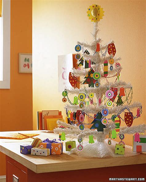decorative tree ideas home designing