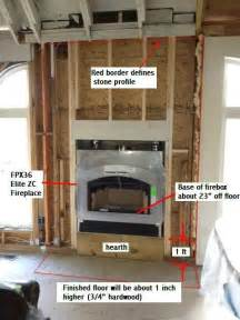 pin by m daly on install corner gas fireplace