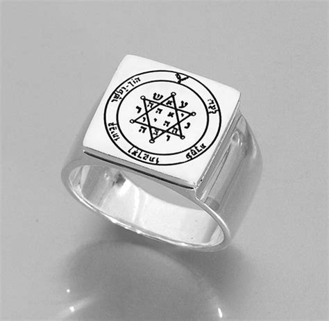 libro solomons seal seals of solomon pentacles talismans sigilli di re