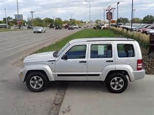 Jeep Liberty Rapid City Sd 2008 Jeep Liberty Sport Rapid City Used Car Dealer