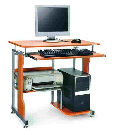 Computer Desk Prices Alpha Computer Table Buy Alpha Computer Table At Best Prices In India On Snapdeal