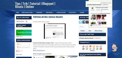 cara membuat website dengan html lengkap cara membuat situs web blog lengkap dengan gambar