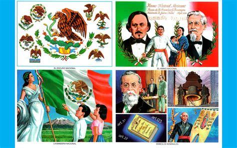 imagenes simbolos patrios de mexico lamina de los simbolos patrios ecuador simbolos patrios