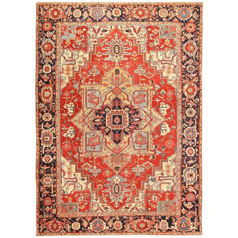 heriz serapi rugs for sale antique heriz serapi rug for sale at 1stdibs
