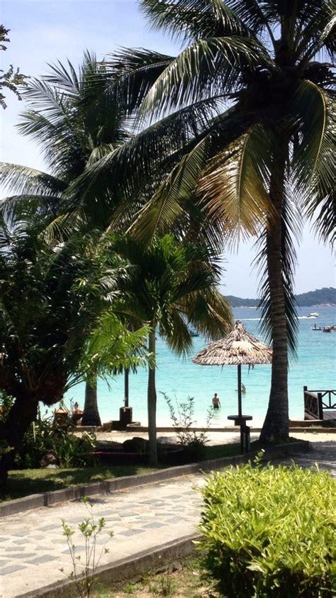 malesia turisti per caso spiaggia di perhentian viaggi vacanze e turismo