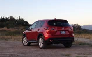 our cars 2014 mazda cx 5 grand touring awd photo image