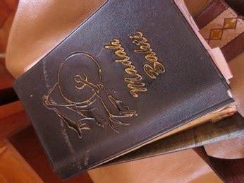 Buku Madah Bakti Besar bayang bayang misa di gianyar diantar teman terkasih