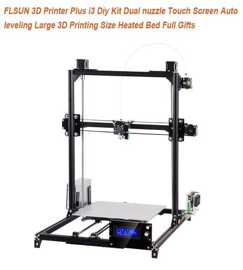 Diy 3d Tronxy Y Axis Heat Bed Support Acrylic 7mm flsun 3d printer plus i3 diy kit