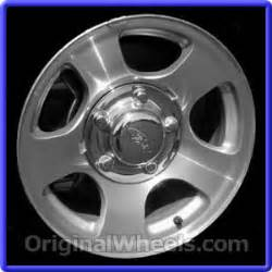 Truck Wheels Ford F150 2003 Ford Truck F150 Rims 2003 Ford Truck F150 Wheels At