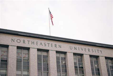 Northeastern Time Mba by The Lilac Press Why I M Going To Grad School
