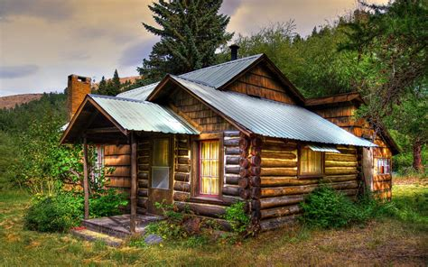 wood cabin homes classic log house designs with reclaimed wood wall outdoor