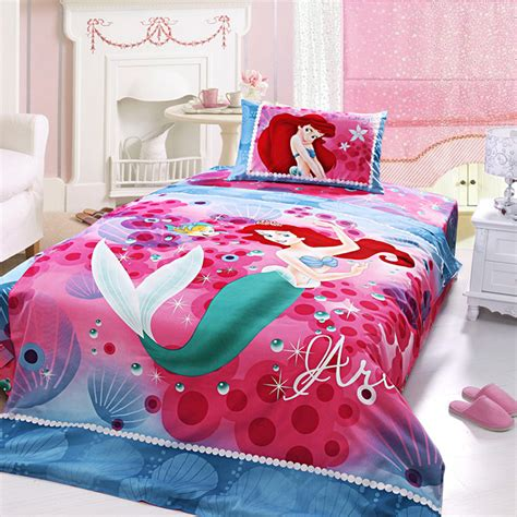 mermaid bedding twin popular kids mermaid bedding buy cheap kids mermaid