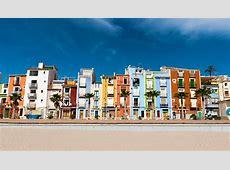Villajoyosa: travel guide, photos, videos and more ... L Estartit Costa Brava