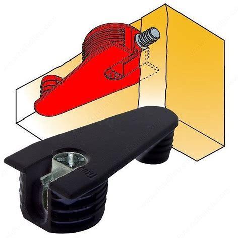 una barandilla debe situarse a caja con refuerzo quickfit expando montaje combinado