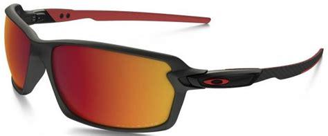 Kacamata Sunglasses Oakley Carbon Shift Black Blue Polarized oakley carbon shift sunglasses matte black torch iridium polarized for sale at surfboards