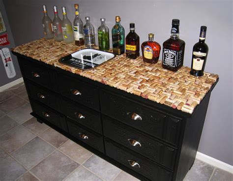 Bar Top Corks by 50 Clever Wine Cork Crafts You Ll Fall In With Diy