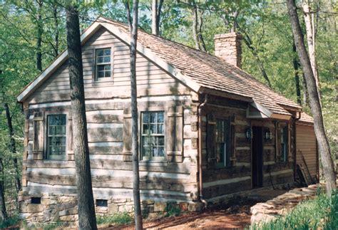 donald s log cabin handmade houses with noah