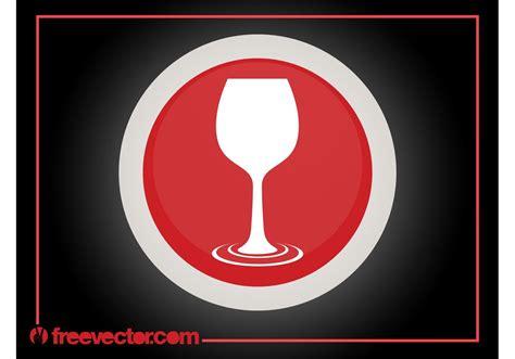 wine vector wine glass logo download free vector art stock graphics