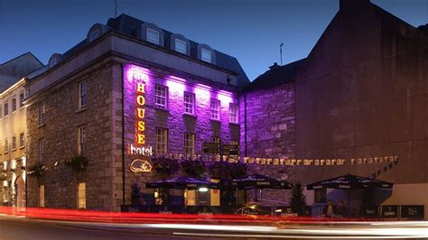 House Casino by 4 Hotels In Galway City Centre Boutique Hotel Galway