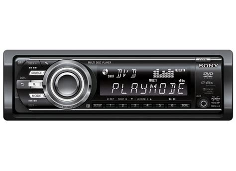 Sony Mex Dv1000 Audio Cd Mp3 Wma Dvd Player Mex Dv1000 From Sony Sony Mex Dv2200 In Dash Dvd Vcd Cd Sacd Mp3 Wma Receiver With Front Auxiliary Input Mexdv2200