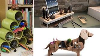 14 creative amp practical diy desk organization amp storage ideas 10 creative diy computer desk ideas for your home