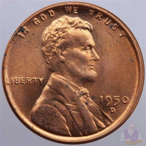 50 most valuable wheat pennies 1950 small cents ebay