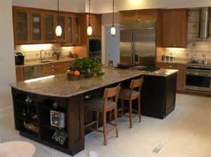 kitchen island shapes t shape kitchen island design ideas pictures remodel