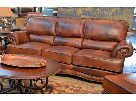 western tooled leather sofa western leather sofas inspiring western leather sofa